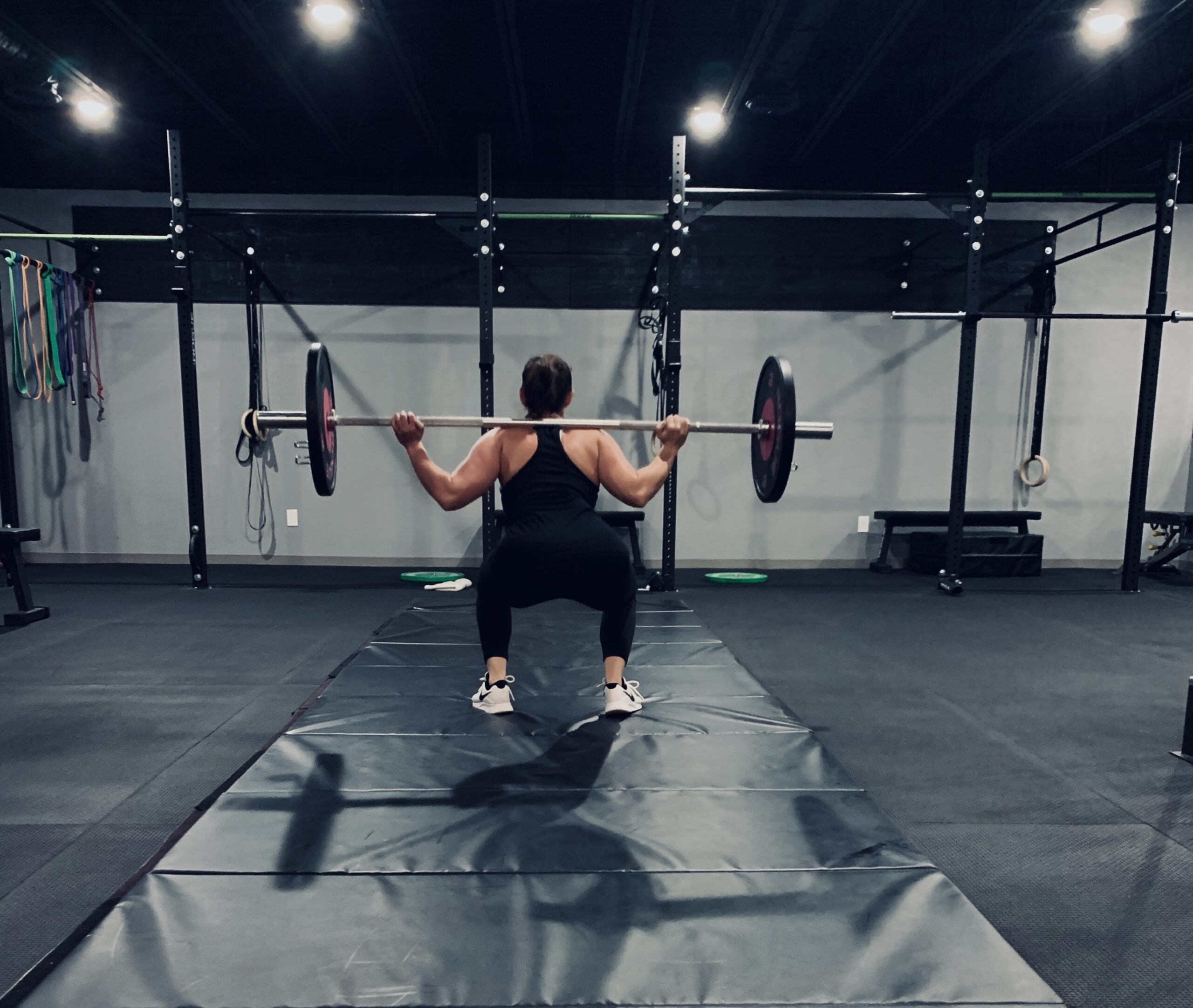 Discover crossfit training, fitness boot camps and BJJ instruction at Compound Fitness