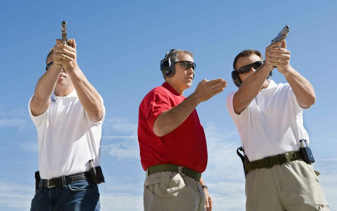 New Mexico DPS 4 Year Concealed Carry Renewal Course
