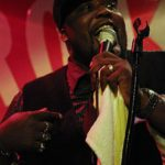 Sugaray Rayford with Kevin Selfe & the Tornadoes