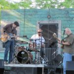 Waterfront Blues Festival 2011