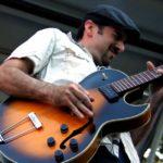 Willamette Valley Blues & Brews Festival 2011