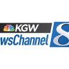 KGW-TV stops by our show at Mt. Tabor!