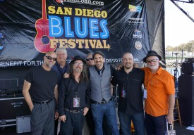Kevin Selfe and His Big Blues Band
