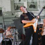 Waterfront Blues Festival 2007
