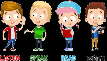 elementary speak listen read write els english tutoring