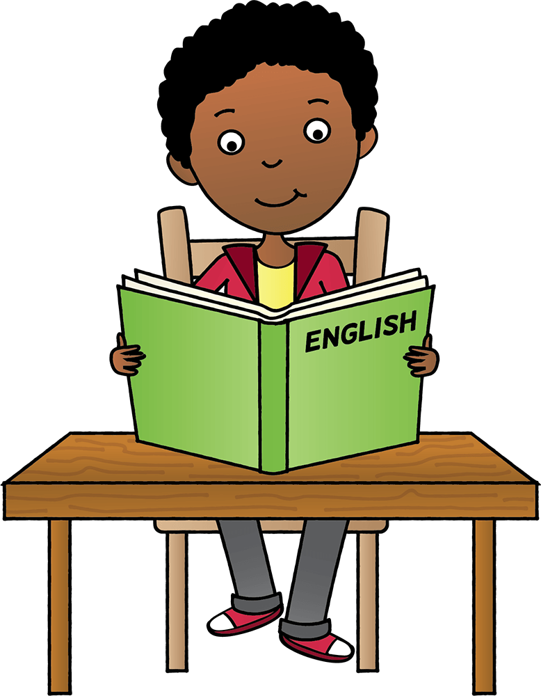 Junior High English Tutor