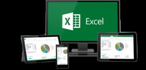 COMP130 Microsoft- Excel