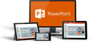 COMP140 Microsoft PowerPoint