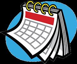 GED Schedule