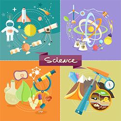 Post Secondary Science Tutor