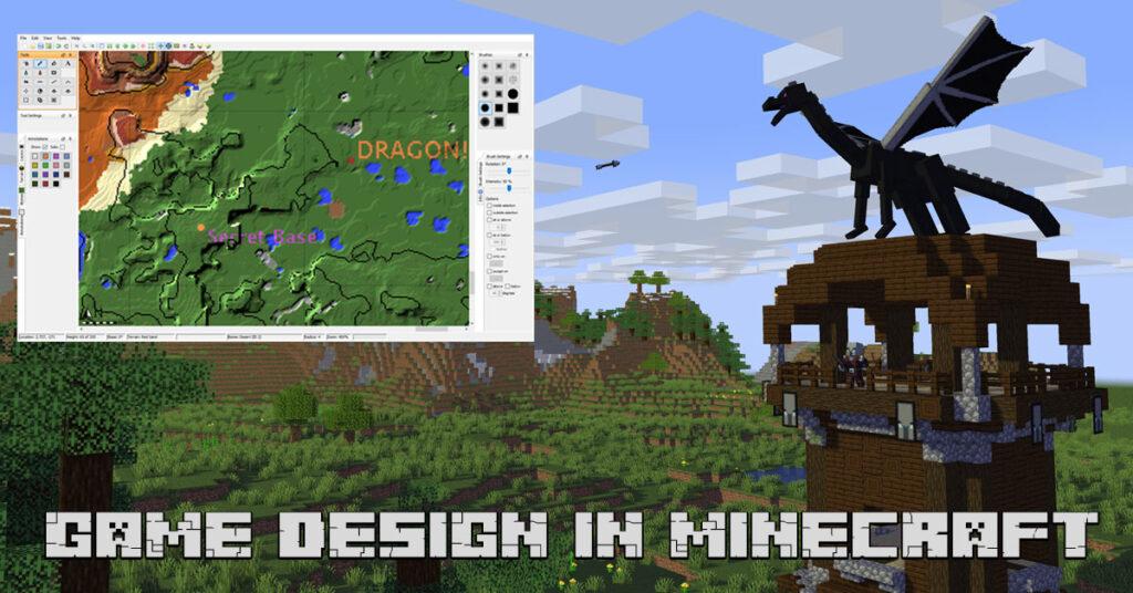 Game Design in Minecraft