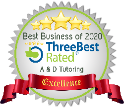 ThreeBest Best Business of 2020