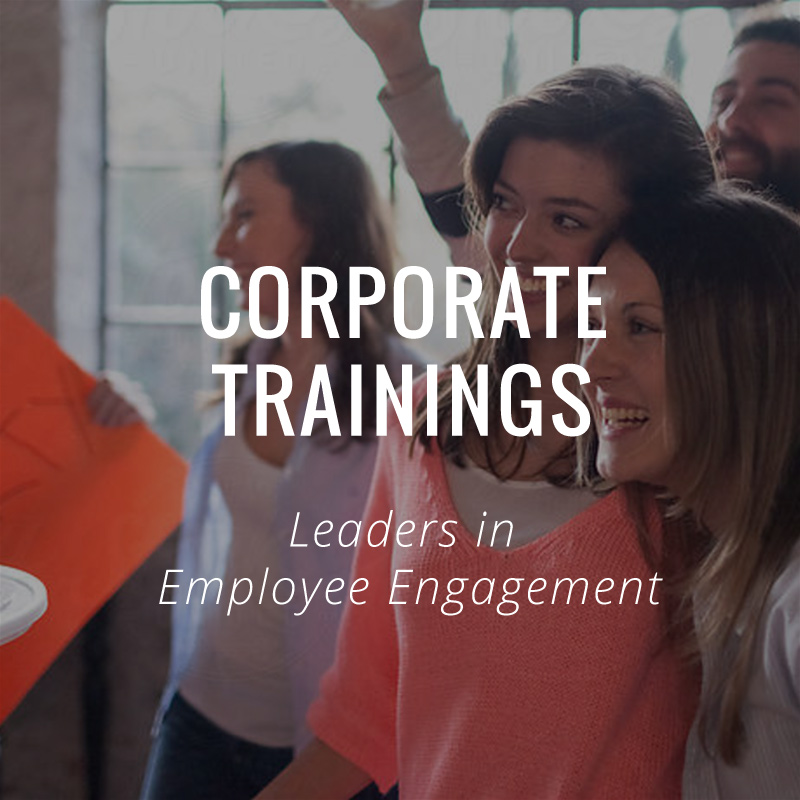 Corporate Trainings
