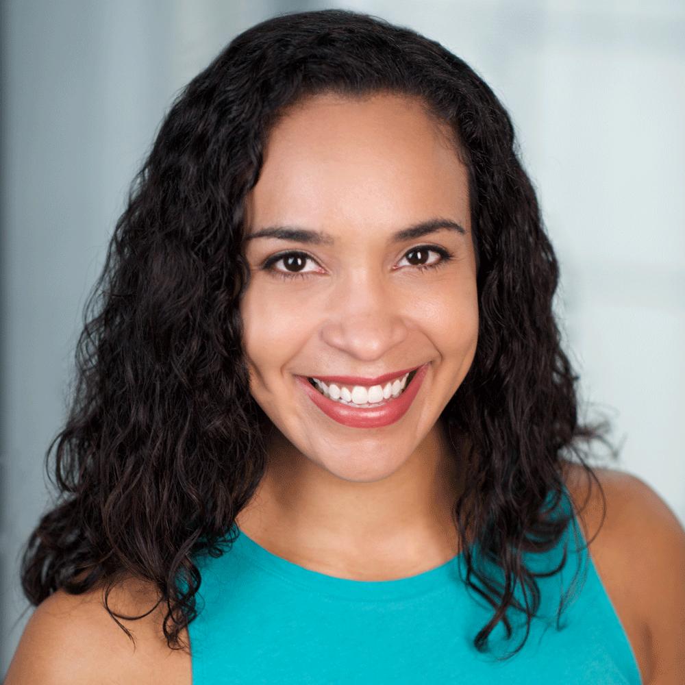 Melissa Ruiz - Swift Kick Facilitator