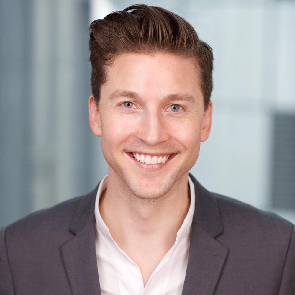 Tom Krieglstein - Swift Kick Lead Facilitator
