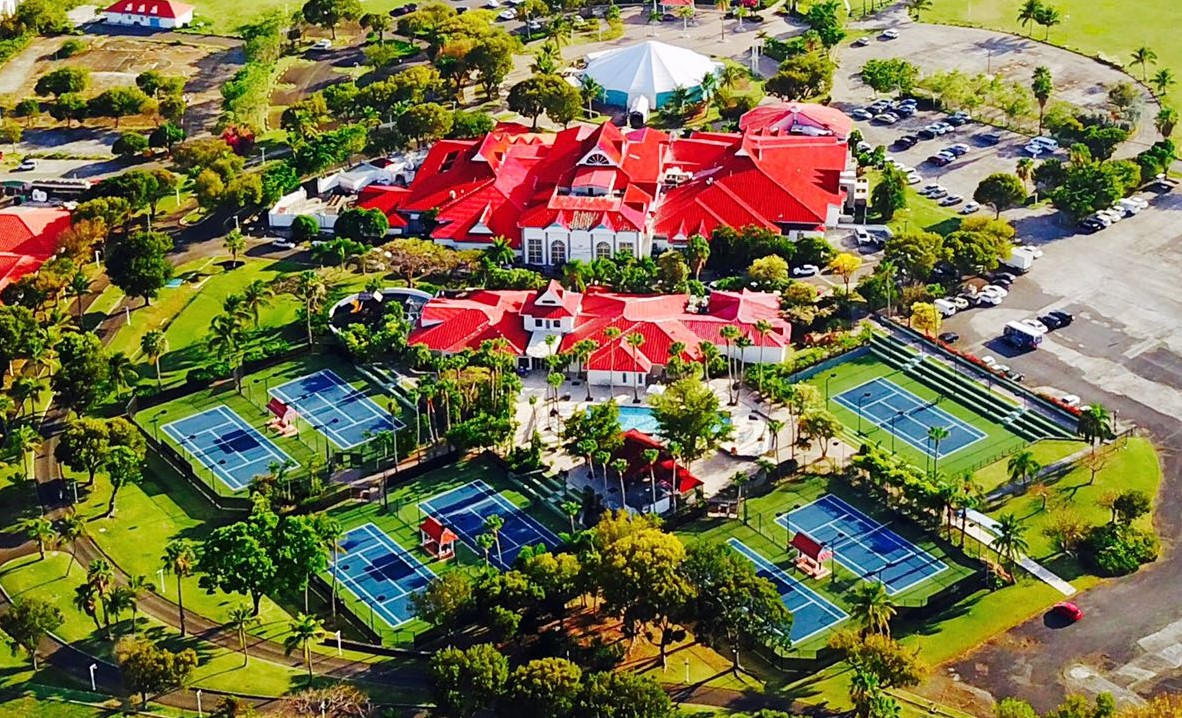 The Country Club at Port de Plaisance