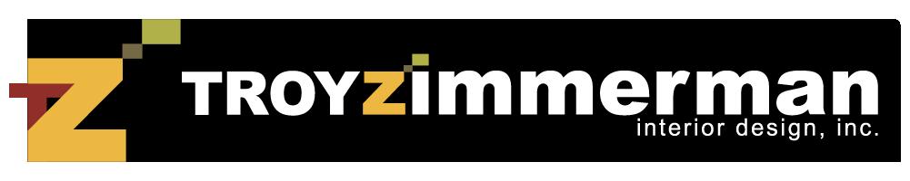 Troy Zimmerman Interior Design, Inc.