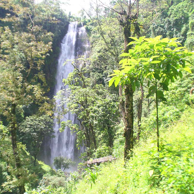 Materuni Water Falls Day Tour