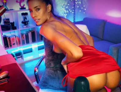 How to cam on Chaturbate - Kylie Le Beau
