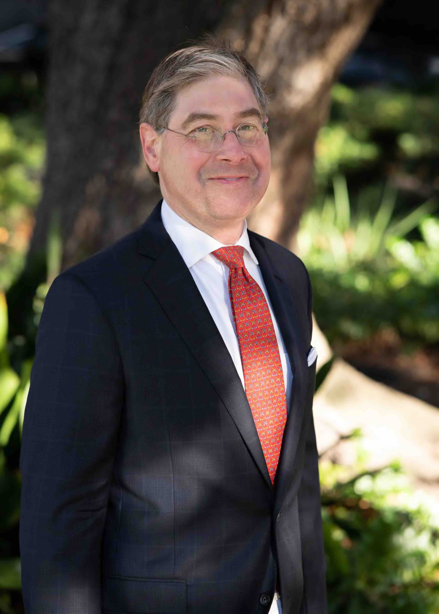 Clifford Favrot - Dumaine Investments LLC - Wealth Management, Financial Planning, Investment Advice, New Orleans