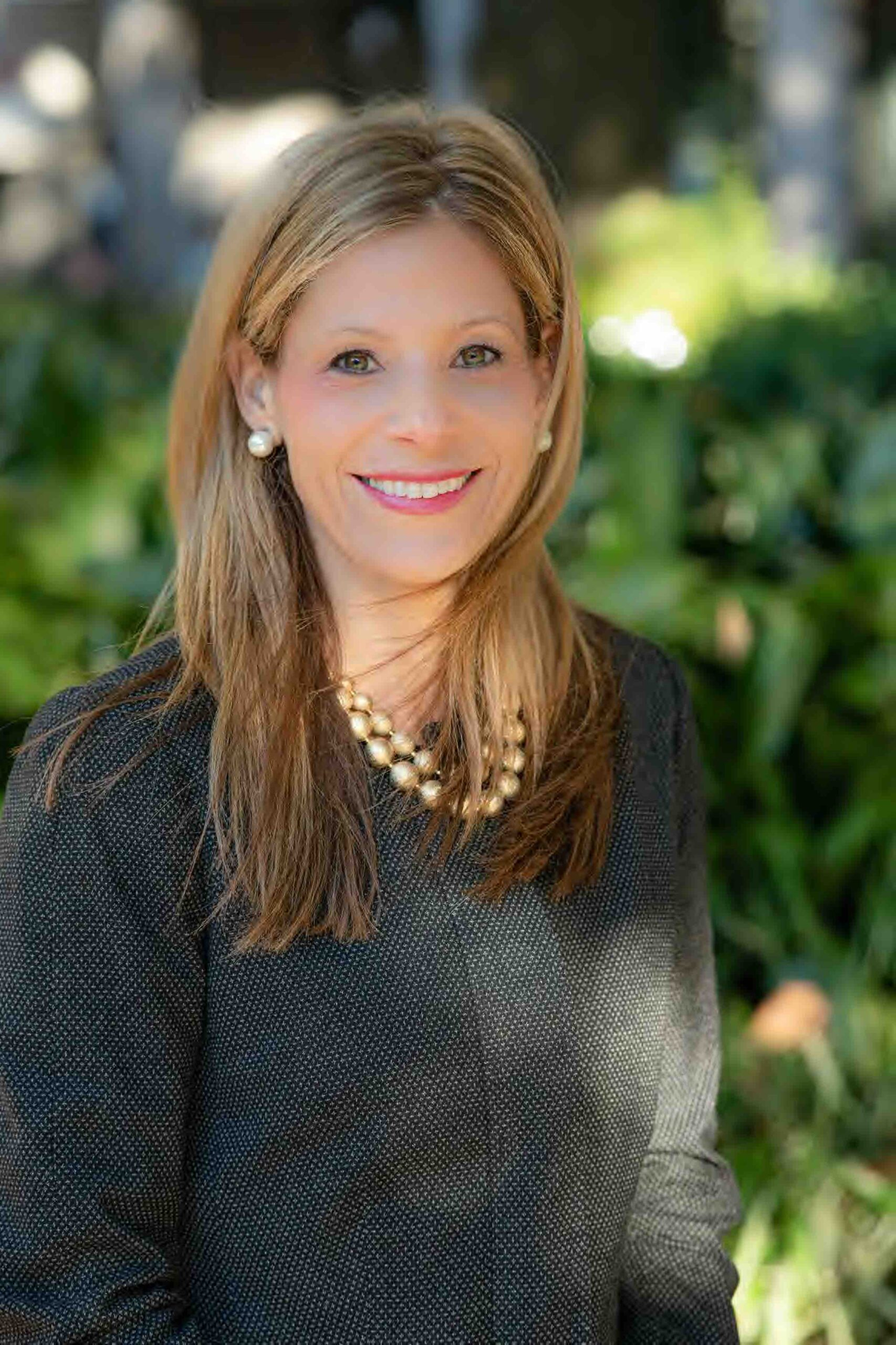 Jo Anne Keck - Dumaine Investments LLC - Wealth Management, Financial Planning, Investment Advice, New Orleans