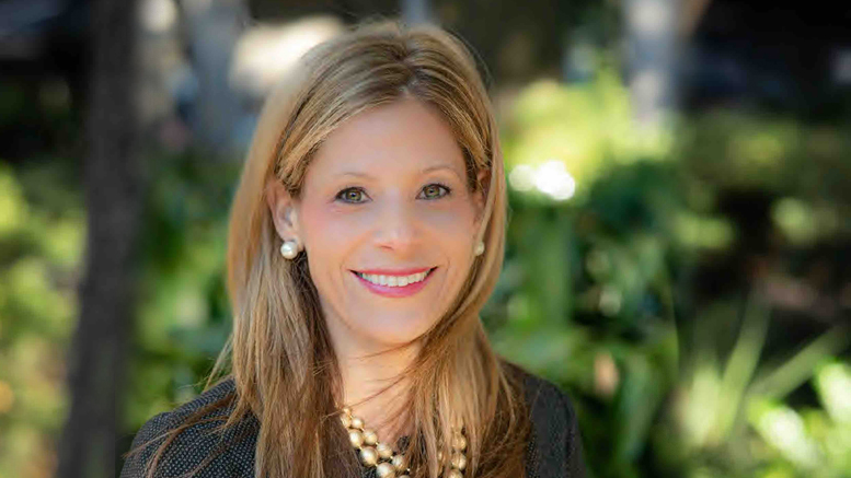 Jo Anne Keck featured- Dumaine Investments LLC - Wealth Management, Financial Planning, Investment Advice, New Orleans