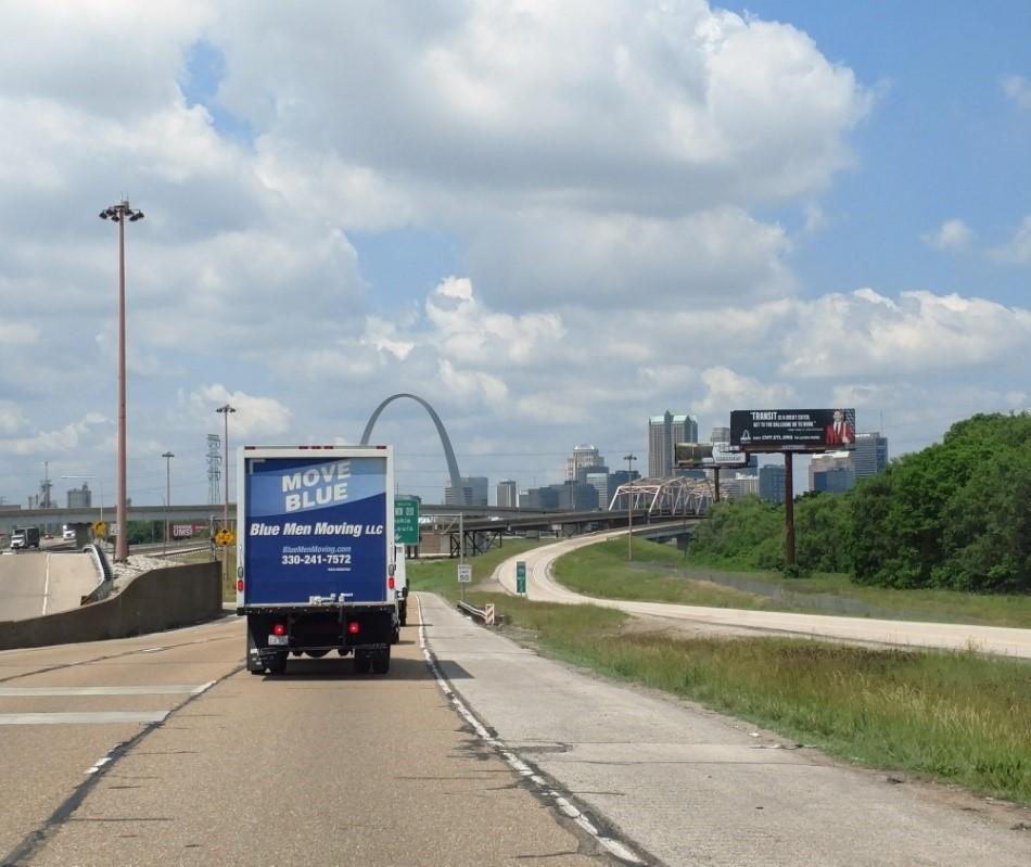 Blue Men Moving LLC