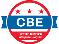 CBE Certified - TBG Trains