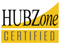 HubZone Certified - TBG Trains