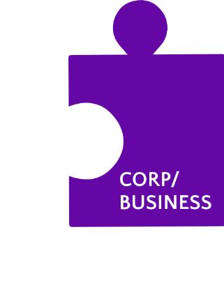 Corporation & Business