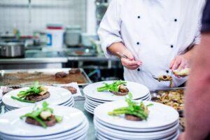 Food Manager/Handler Training