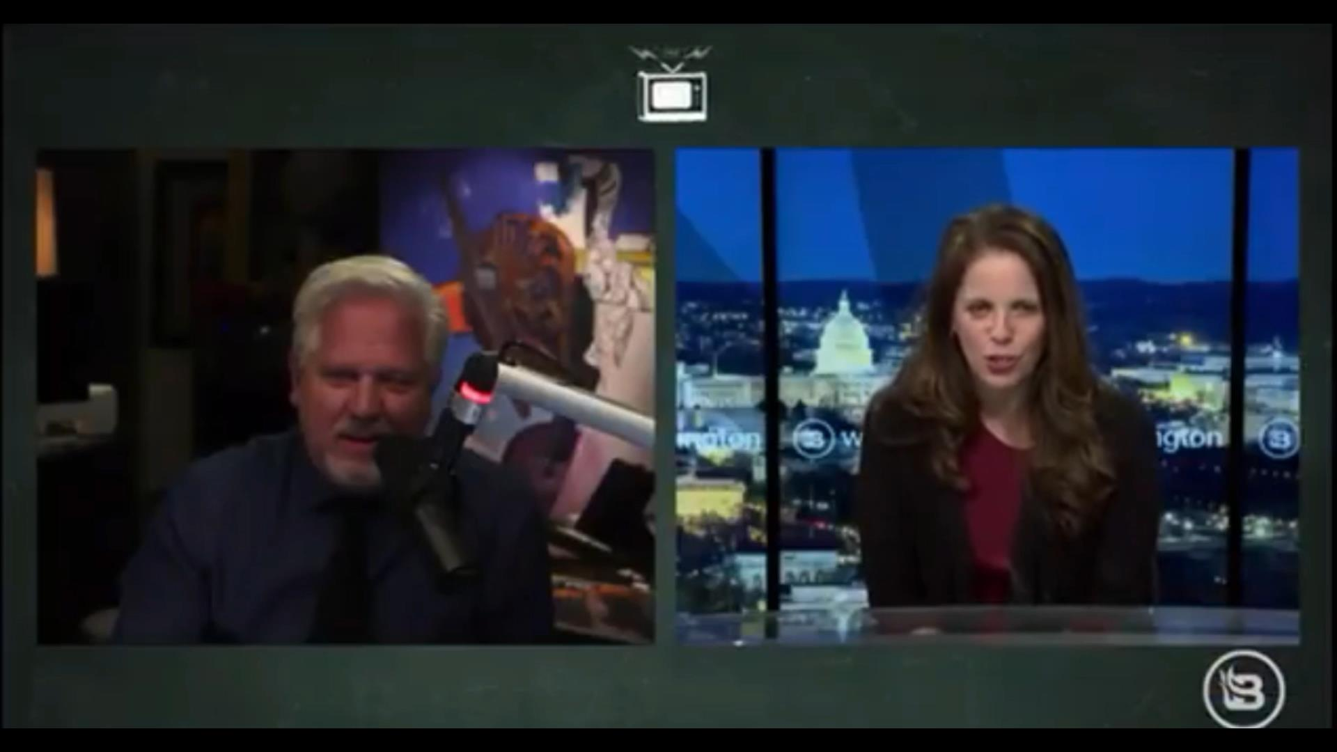 Glenn Beck Interviews Doctor