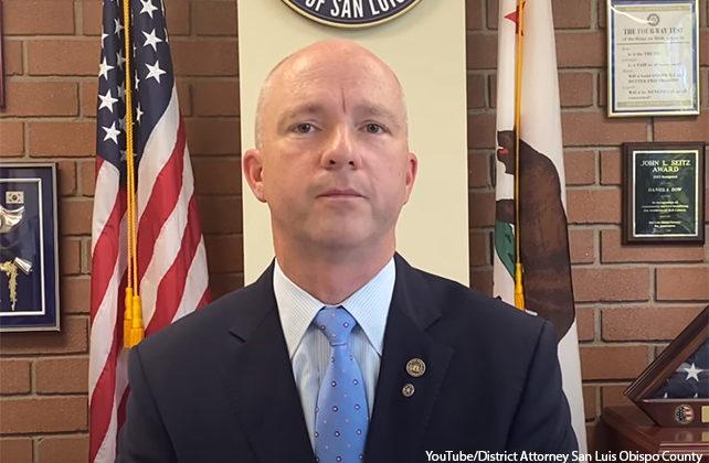 San Luis Obispo County Declared a 'Sanctuary County' for Churches