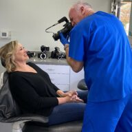 Learn more about the Art of Dental Photography