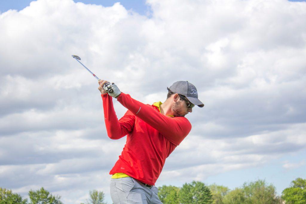Alexander-Technique-Albuquerque-NM-Golfer