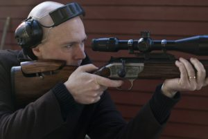 Alexander-Technique-Albuquerque-NM-Target-shooting
