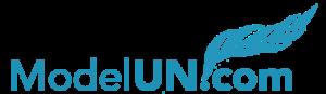 ModelUN.com Logo