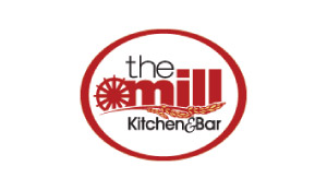 The Mill Kitchen & Bar Logo