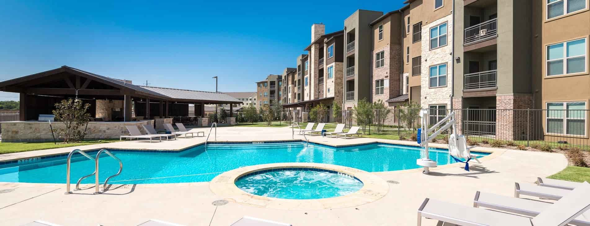 Resort by Larkspur At Twin Creeks