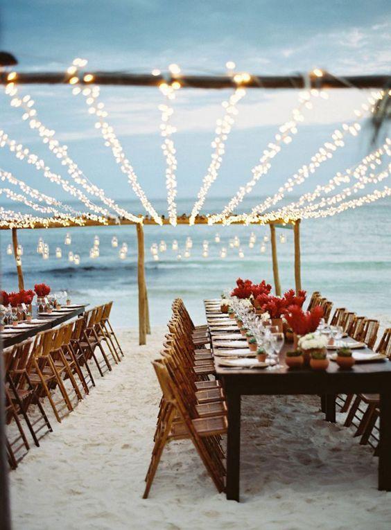 bodas en la playa pr