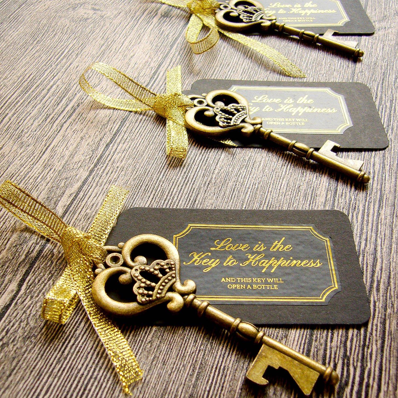 llaves recuerdos bodas