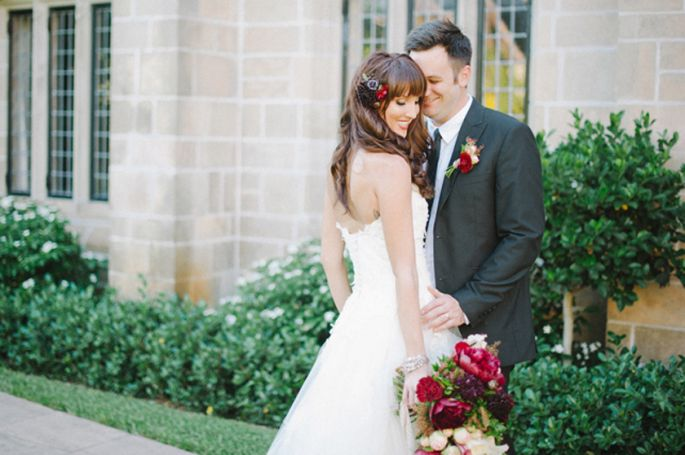 5 ideas para celebrar tu boda en San Valentín