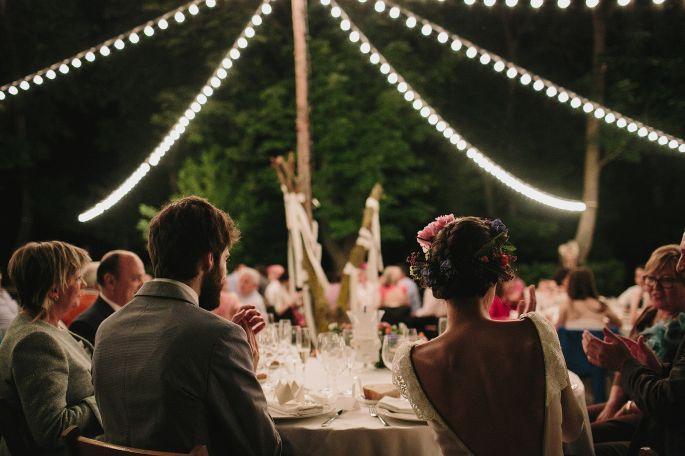 boda en San Valentín