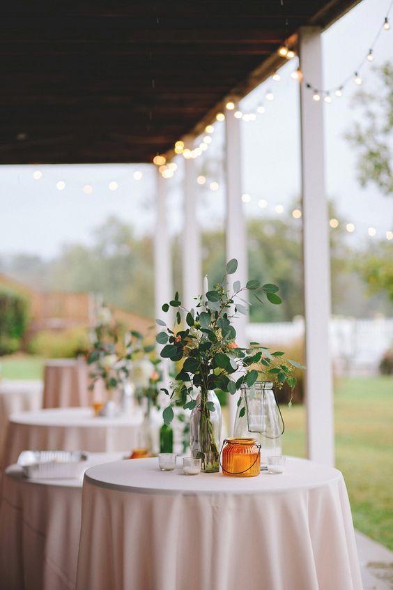boda tipo cocktail