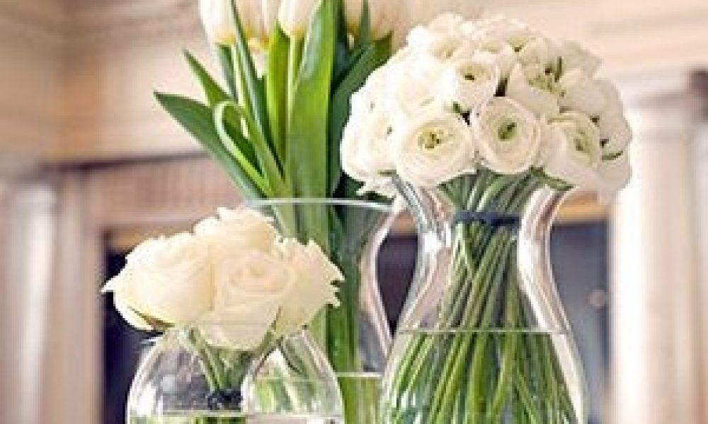 Porque son lo primero que se ve en las mesas de tu recepción, te traemos ideas de centros de mesa para boda