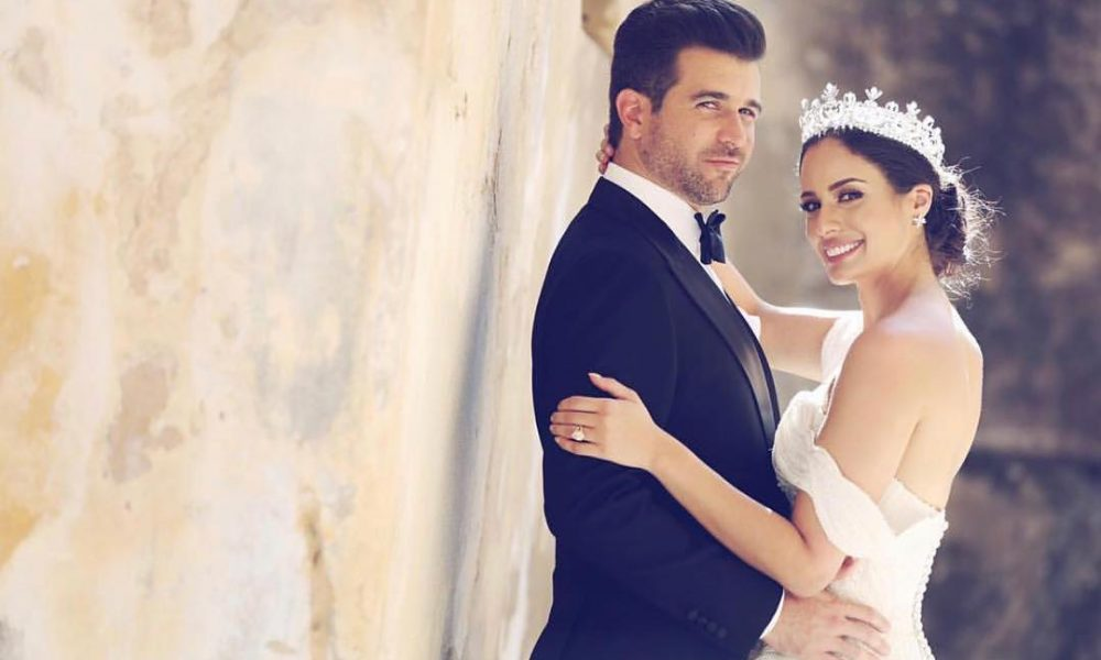 La majestuosa boda de Aleyda Ortiz: ¡mira las fotos!