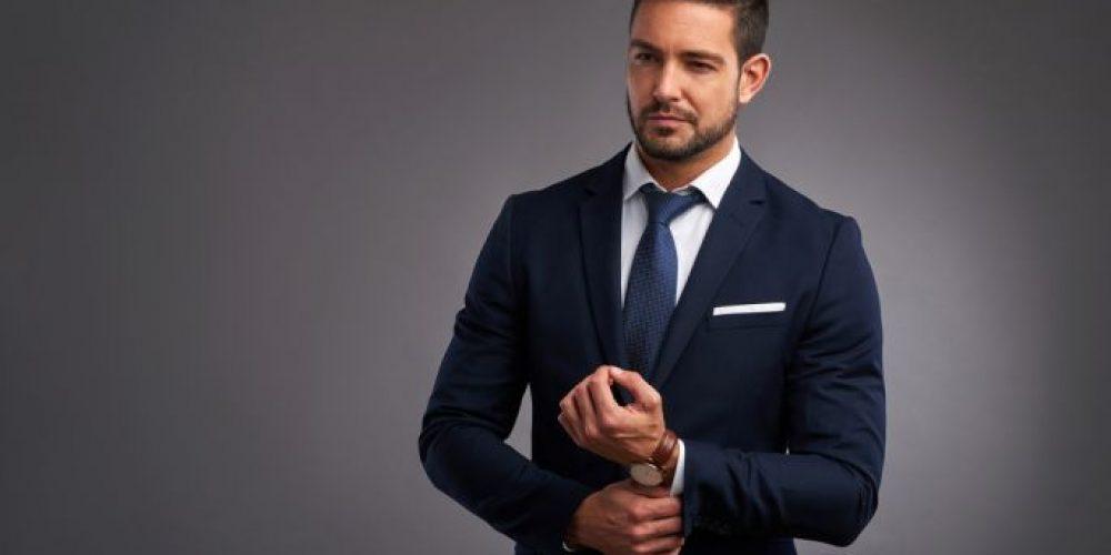 El dress code de los hombres para una boda