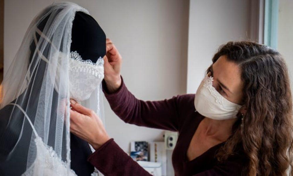Bodas en Pandemia: Requisitos para protegerse