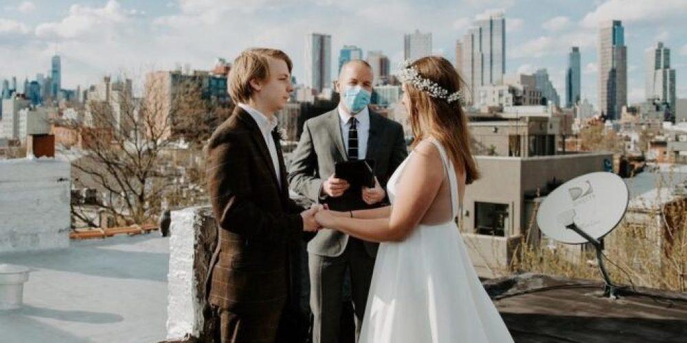 Mini Bodas: Ideas para casarte en la pandemia
