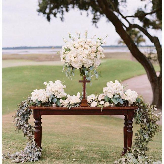¿Cómo celebrar una boda civil?